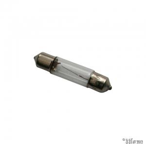Light bulb 12V, 3W, for semaphore
