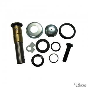 King pin repair kit, central