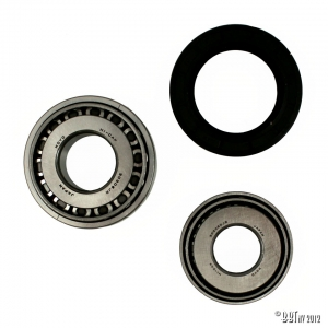 Front bearing kit, by wheel