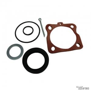 Gasket kit rear, swing axle, by wheel