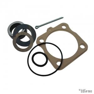 Gasket kit rear, swing axle, by wheel Top quality