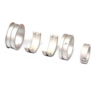 Crankshaft bearings, Type 1 Crankcase:  Std Crankshaft: Std Thrust: Std 22mm