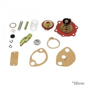 Rebuild kit fuel pump