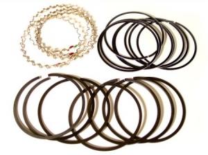 Piston rings 94 mm