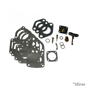 Solex 28 - 34 PICT-3 Kit for carburettor (not for PICT 4!)