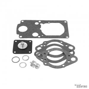 Rebuild kit carburettor Empi 1 set = 1 carburettor