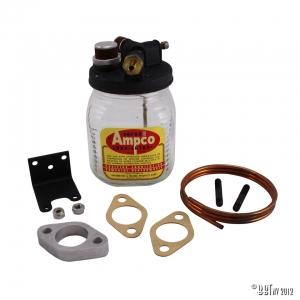 AMPCO lubricator